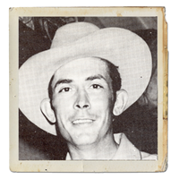 Hank Williams after divorce from Audrey Williams