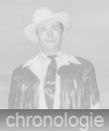 Hank Williams | chronologie